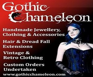 Gothic Chameleon