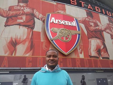 Emirates Stadium Arsenal