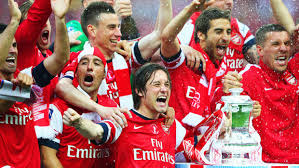 Just Arsenal Passion