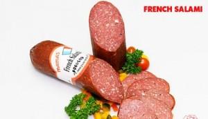 french-salami