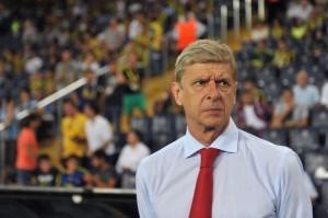 Arsene Wenger - Justarsenal.com