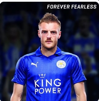Vardy turns down Arsenal