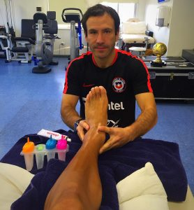 alexis ankle