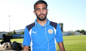 mahrez miserable