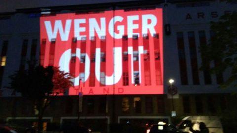 WengerOut Emirates
