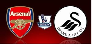ArsenalvSwansea