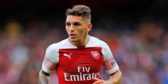 Arsenal 'face transfer battle' to keep Lucas Torreira