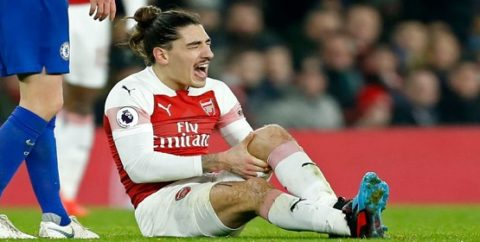 Unai Emery: Arsenal boss hoping his side can avoid playing Liverpool
