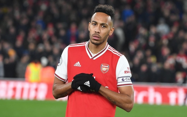 Aubameyang-frustrated-for-Arsenal