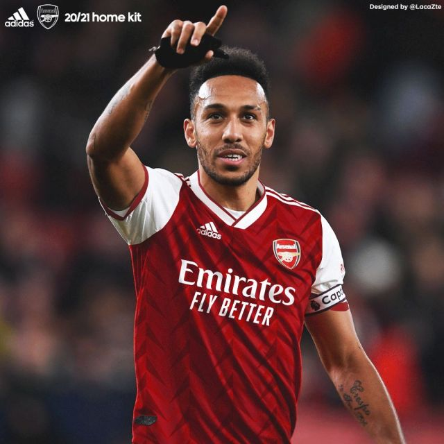 Which is your favourite Arsenal 20-21 leaked kit? - Just Arsenal News