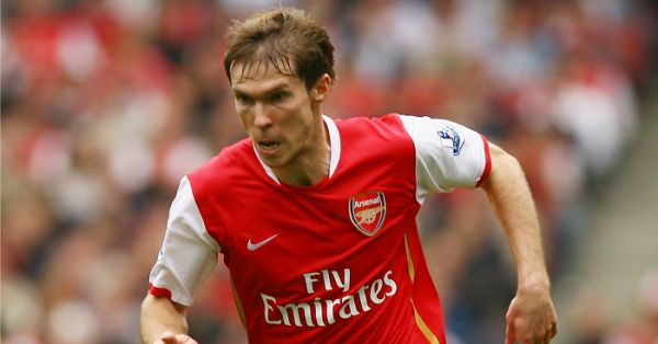 Image result for Alexander Hleb