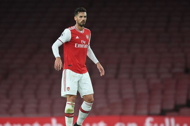 Pablo Mari has done enough already to be offered a permanent deal