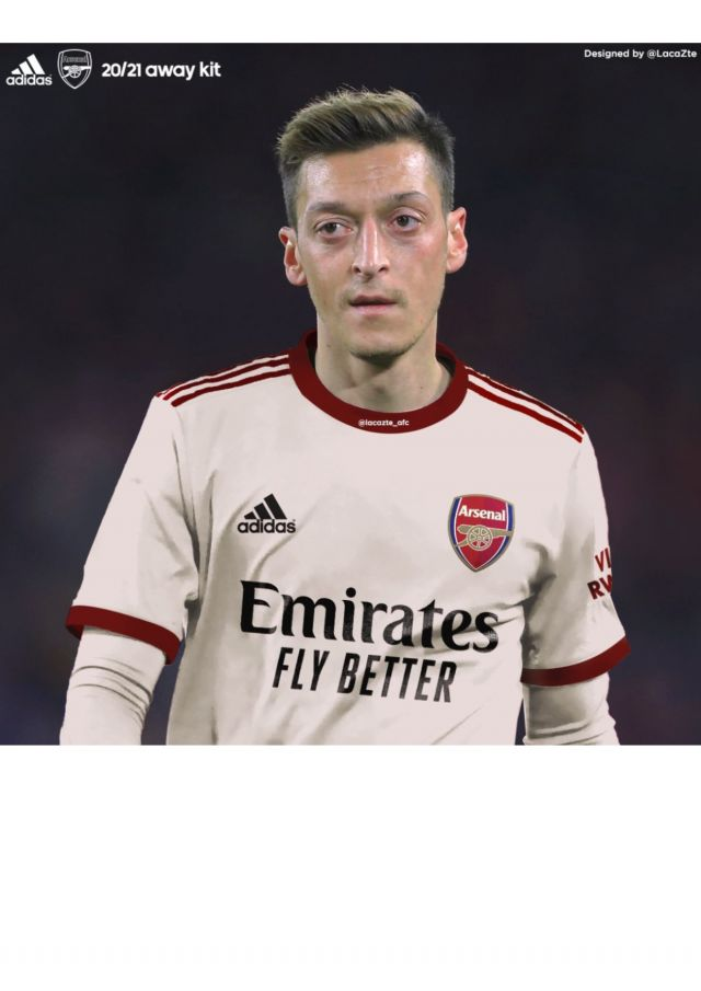 Which Is Your Favourite Arsenal 20 21 Leaked Kit Just Arsenal News
