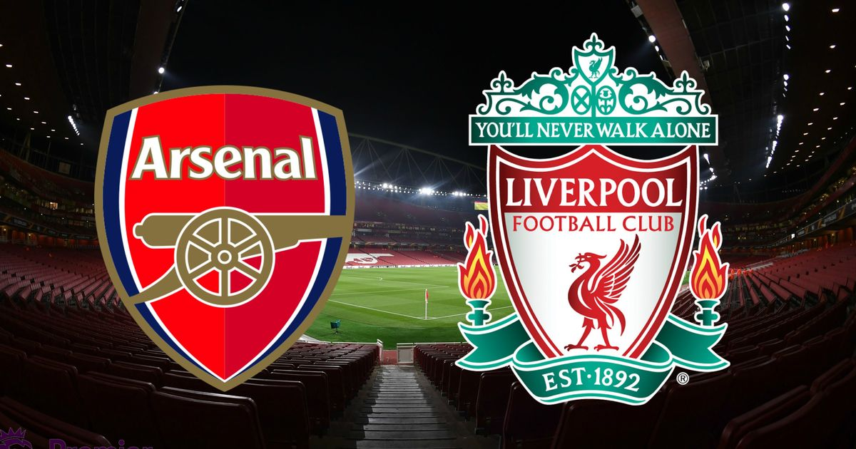 Arsenal can end Anfield curse this week - Just Arsenal News