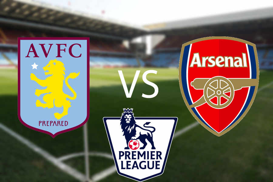 Aston Villa vs Arsenal: Match Preview - 6 Feb, 2021