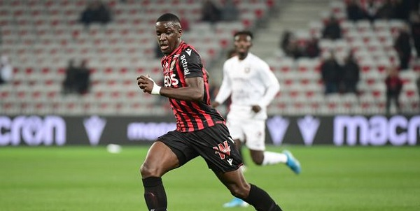Is Malang Sarr The Answer To Arsenal S Defensive Problems Plus Video Just Arsenal News