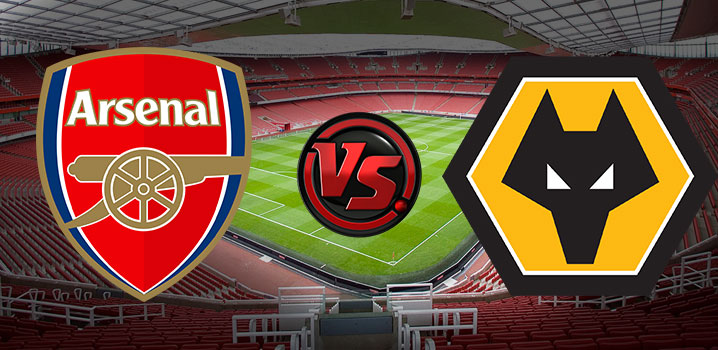 Arsenal v Wolves Match Preview & Predicted Score - Just ...