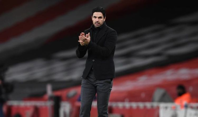 Journalist reckons Mikel Arteta has this Wenger-like attribute - Just  Arsenal News
