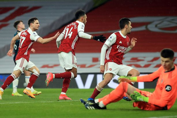 Video: Official highlights and goals from Arsenal's six-goal thriller with  Leeds - Just Arsenal News