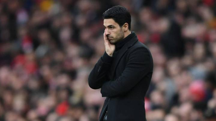 Report - Mikel Arteta wanted by Spanish giants - Just Arsenal News