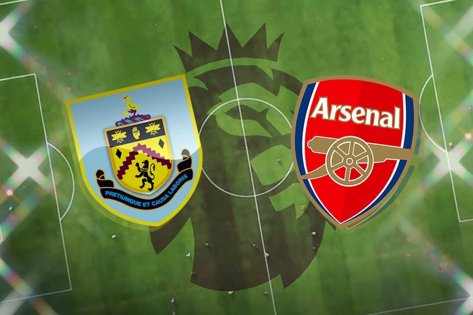 Burnley vs Arsenal Full Match – Premier League 2020/21