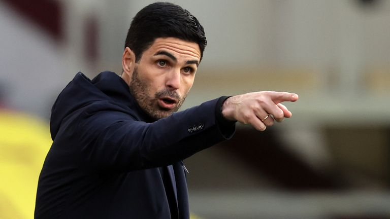 Why I don't want Arsenal to sack Mikel Arteta - Just Arsenal News