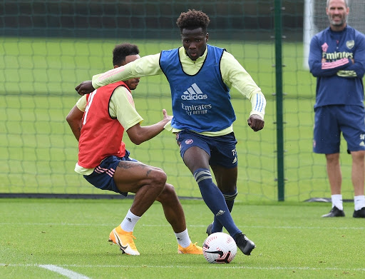 Image: Youngster rejects Arsenal contract with Brentford move on the cards